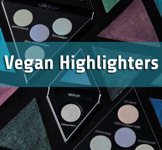 cruelty free highlighters