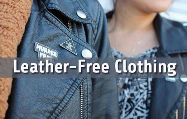 Leather Free Clothing Guide
