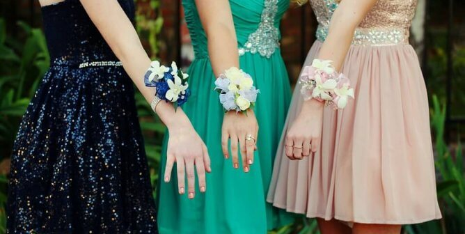 How to Have the Ultimate Cruelty-Free Prom