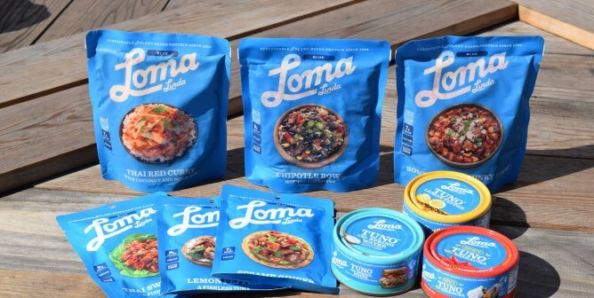 Prepare for Emergencies With Vegan Food and Supplies