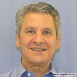 University of Pittsburgh animal experimenter Robert Ferrante is charged with murder.