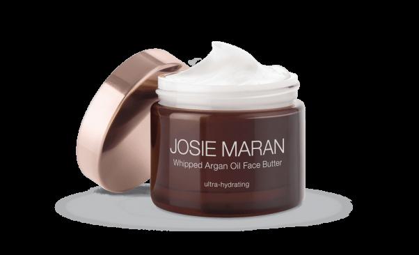 vegan face butter from josie maran