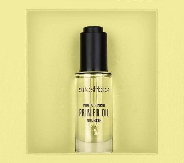 photo finish primer oil from smashbox cosmetics