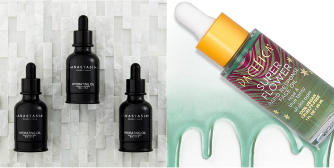 You'll Love These Cruelty-Free, Vegan Face Oils