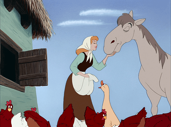6 Disney Princesses Who are PROBABLY Vegan PETA  PETA