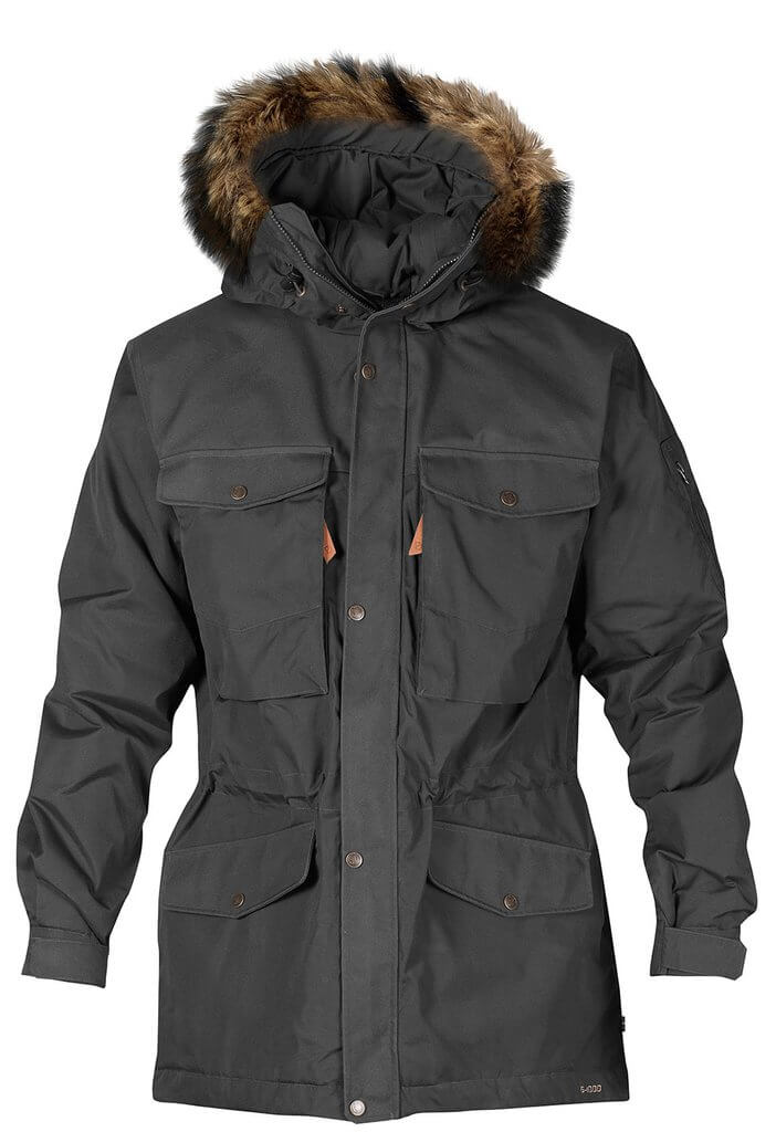fa9c47ada These Winter Jackets Have You Covered, Without Down | PETA