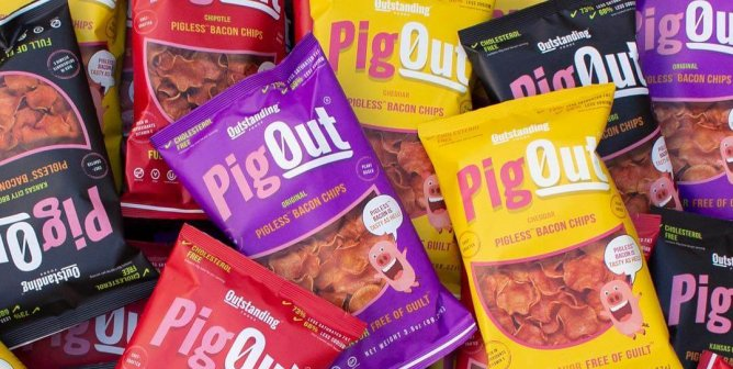 Vegan Snacks: Fritos, Sour Patch Kids, and More | PETA