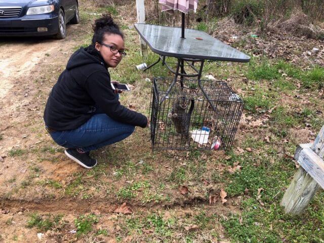 PETA's Community Animal Project