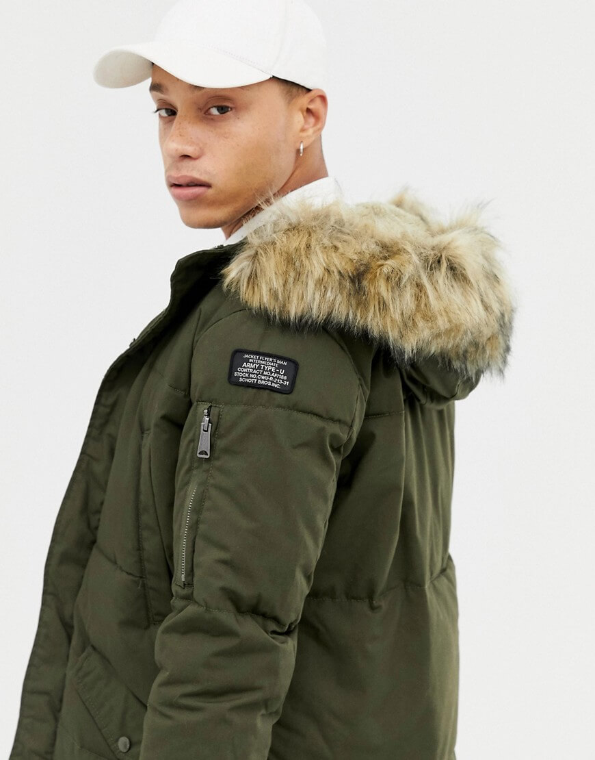 48d5f8aa2 These Winter Jackets Have You Covered, Without Down | PETA