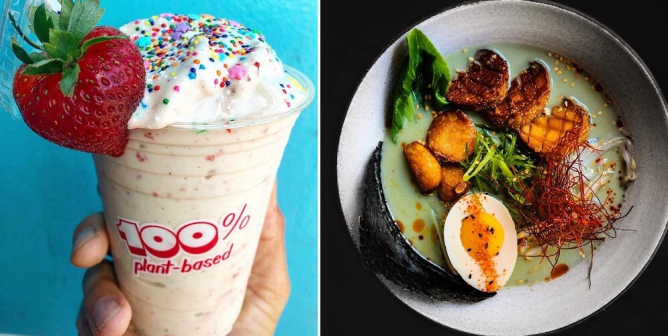 These Vegan Coachella Finds Are Actually Los Angeles Staples