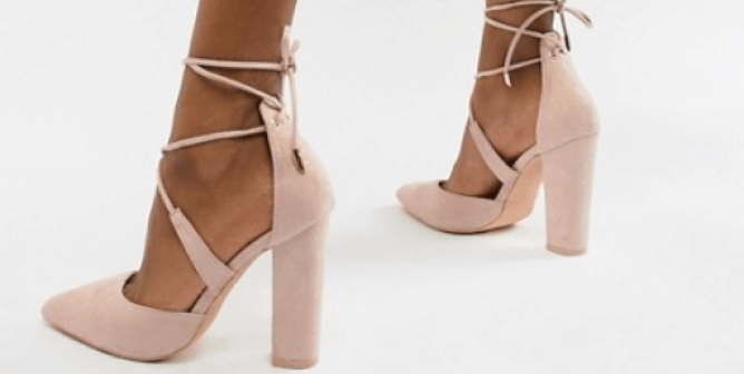 fb2e7bf912 Adorable and Affordable Vegan Pumps Perfect for Prom