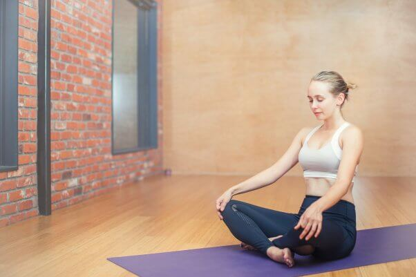 de-stress for finals, meditate, calm relax