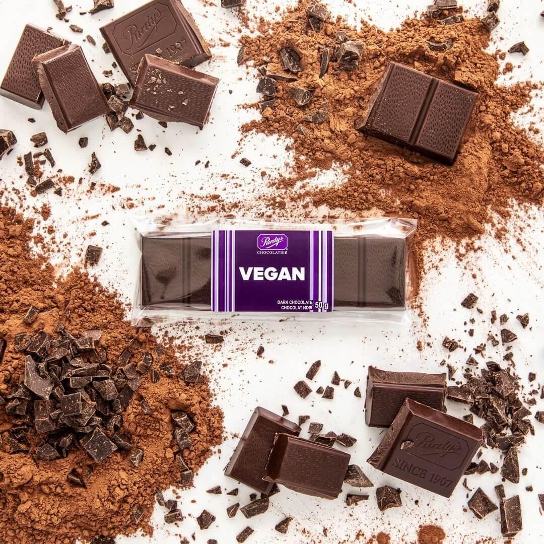 Your Definitive Guide To Vegan Chocolate Peta