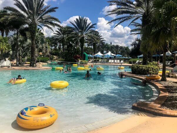 De-stress for finals, water park, clam, relax, fun