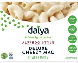 Daiya Cheezy Mac Alfredo Style