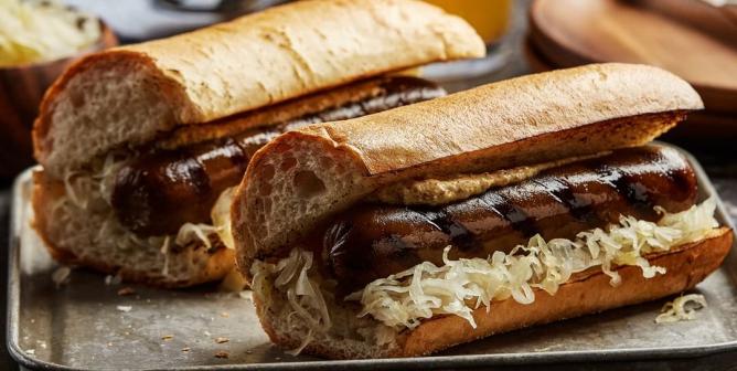 These Vegan Sausage Brands Are Smokin'