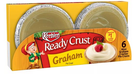 honey-free vegan graham crackers
