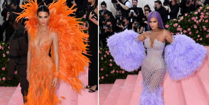 Dear Met Gala Attendees: Feathers Are Just as Cruel as Fur