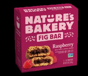 Natures Bakery Vegan Fig Bars