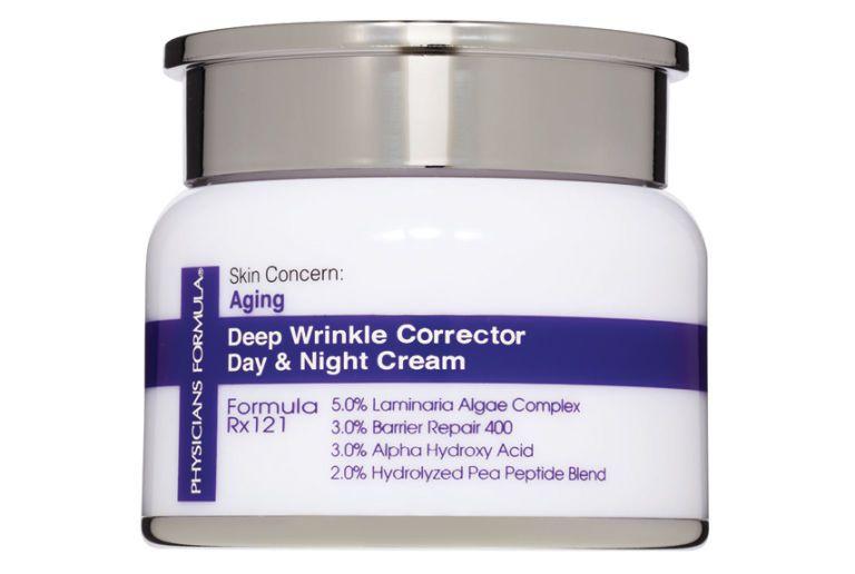 Physicians Formula Deep Wrinkle Corrector Day and Night Cream