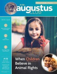Augustus Club Issue 80