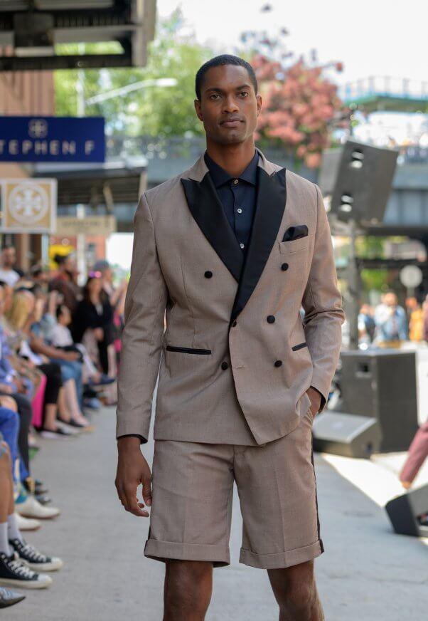 PETA, Stephen F's Vegan Suits Are Ruling Fashion Week 8