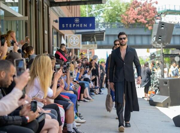 PETA, Stephen F's Vegan Suits Are Ruling Fashion Week 4