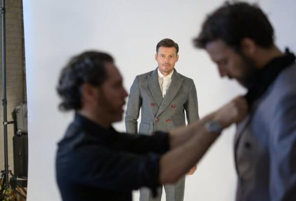PETA, Stephen F's Vegan Suits Are Ruling Fashion Week 20