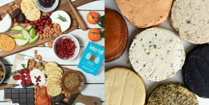 How to Create an Epic Vegan Charcuterie Board