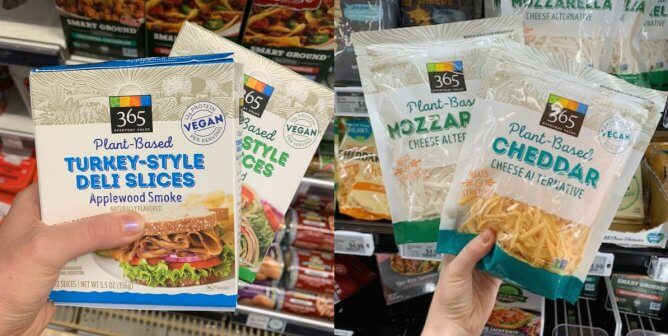 Vegan Options You Might Not Know Exist at Whole Foods