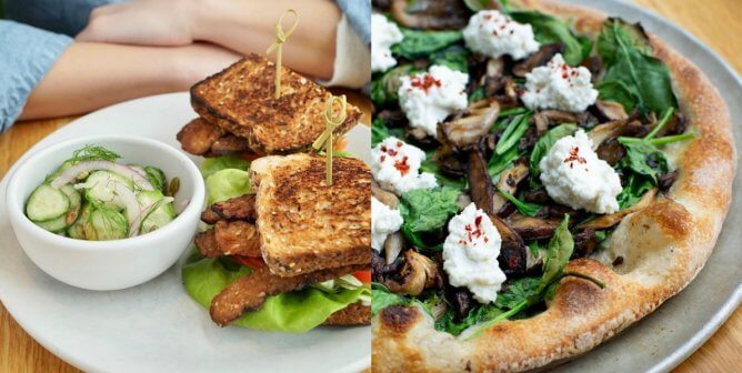 It's No Lie—the Vegan Options at True Food Are Truly Delicious