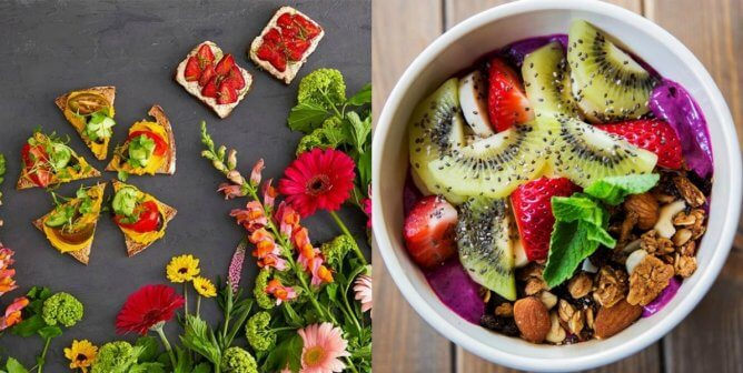 Le Pain Quotidien's Vegan Food Is Almost Too Pretty to Eat