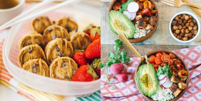 Quick and Simple High-Protein Vegan Recipes From Sincerely, Katerina