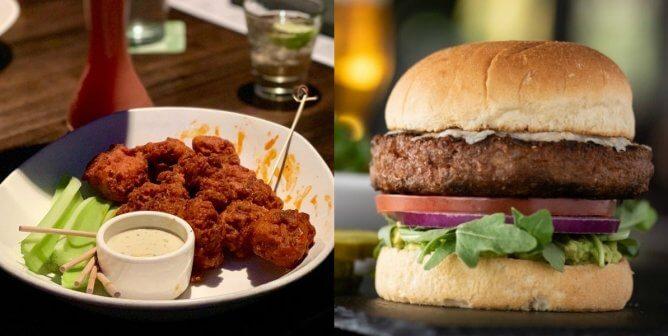 The Vegan Food at Yard House Is 'Beyond' Tasty