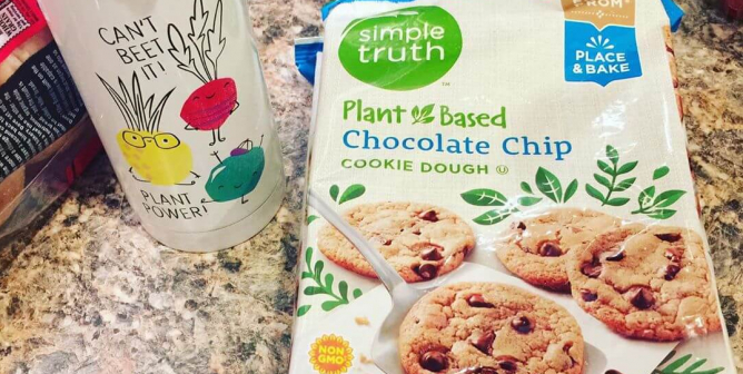 Life Is Too Short to Ignore These Vegan Cookie Dough Brands