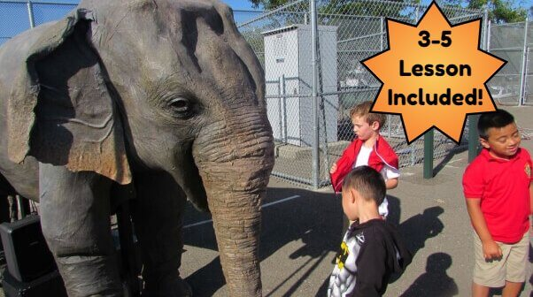 Someone, Not Something: Animals Have Needs and Wants, Too! (Grades 3–5)