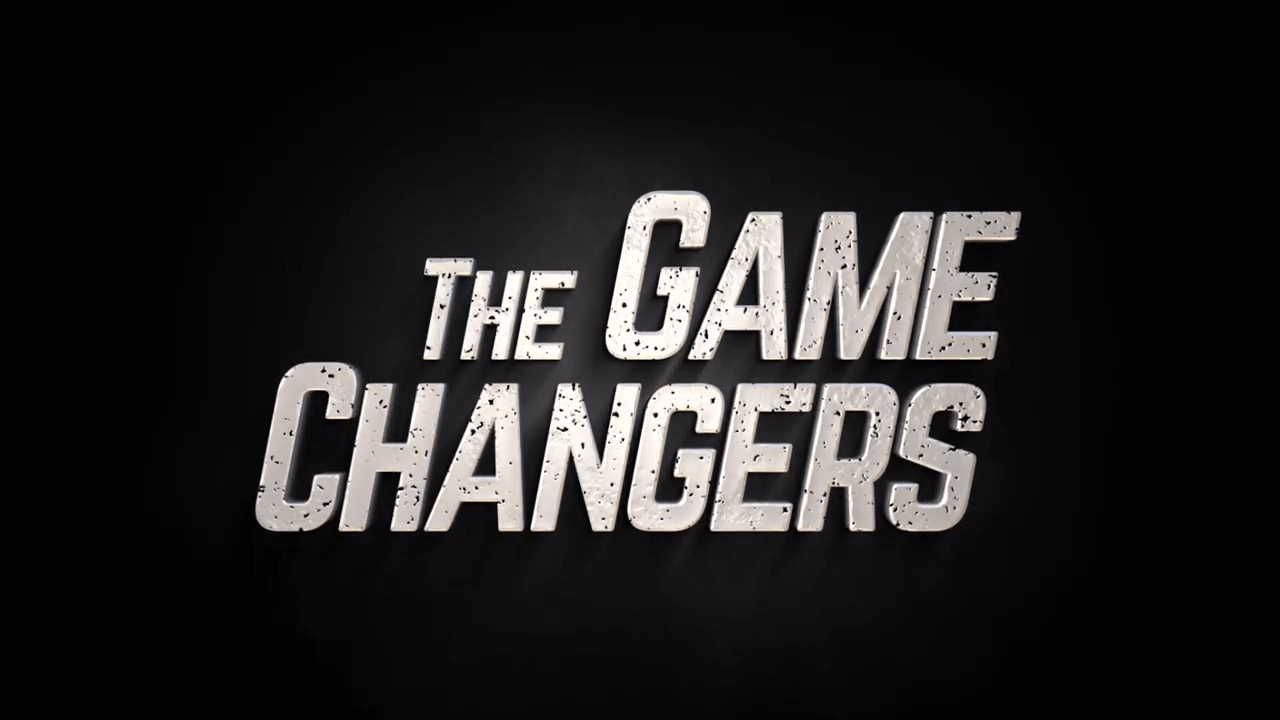 The Game Changers Netflix