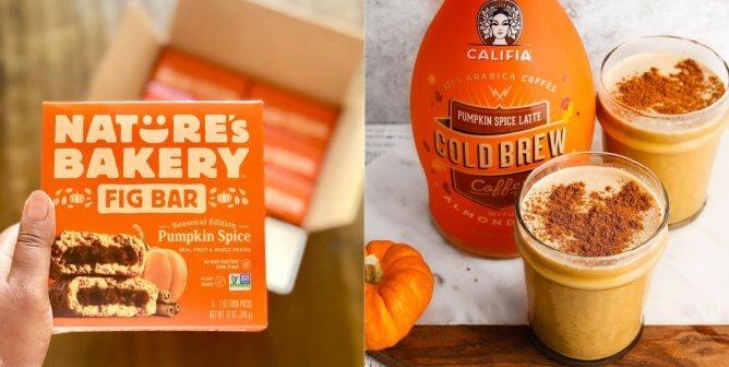 20 Best Vegan Pumpkin Spice Products in 2020