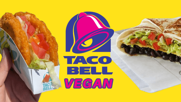 Everything You Need to Know About Ordering Vegan at Taco Bell
