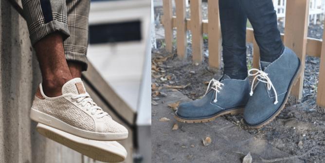 Vegan, Eco-Friendly Shoes You'll Want