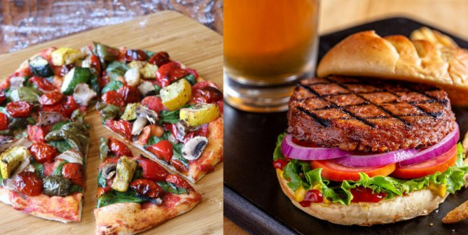 How To Order Vegan At Uno Pizzeria Grill Peta