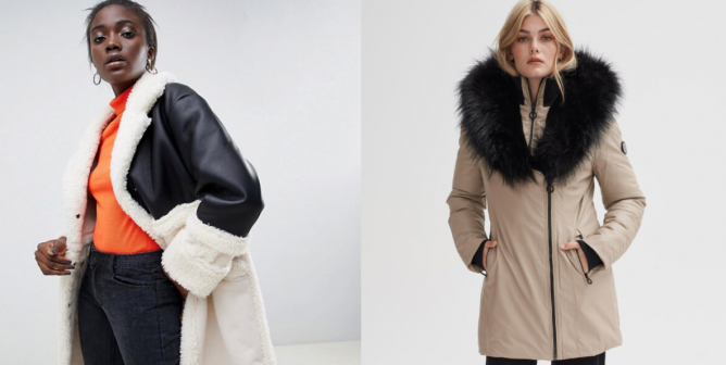 Stand Out From the Crowd With These Vegan Leather Statement Pieces