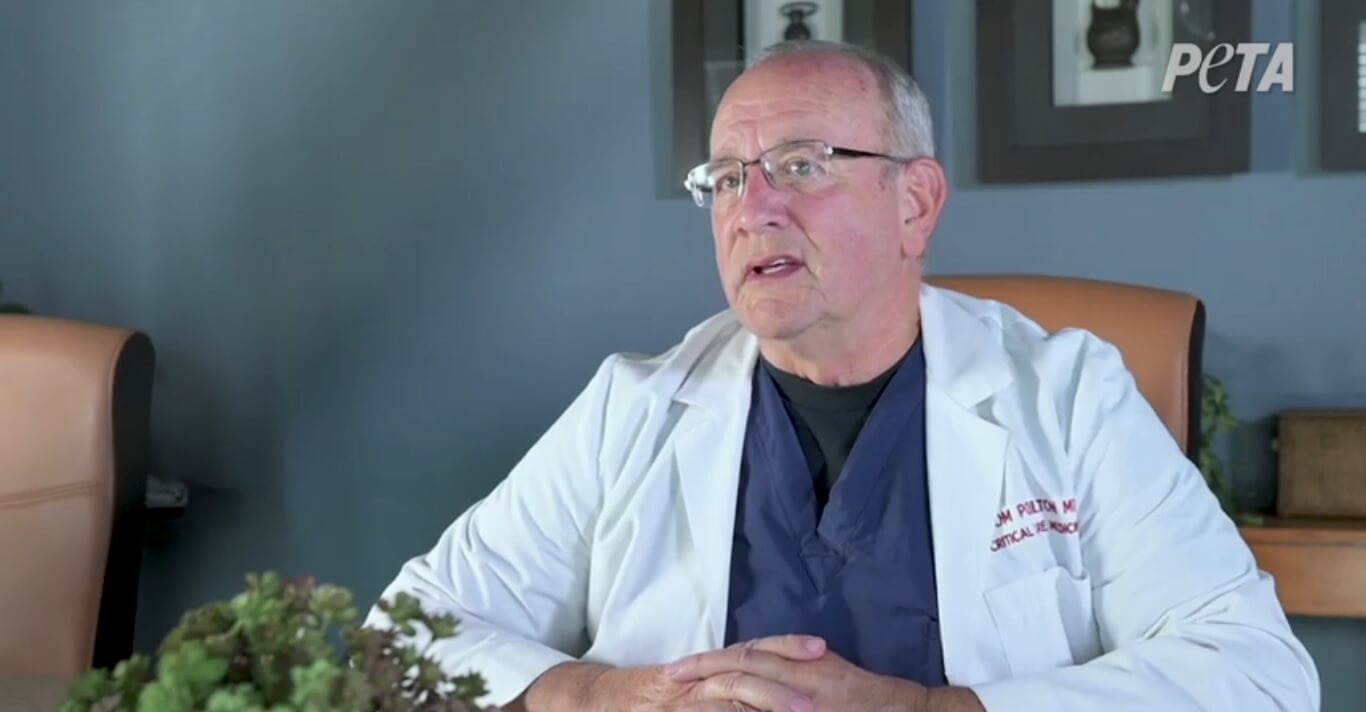 Dr. Thomas Poulton