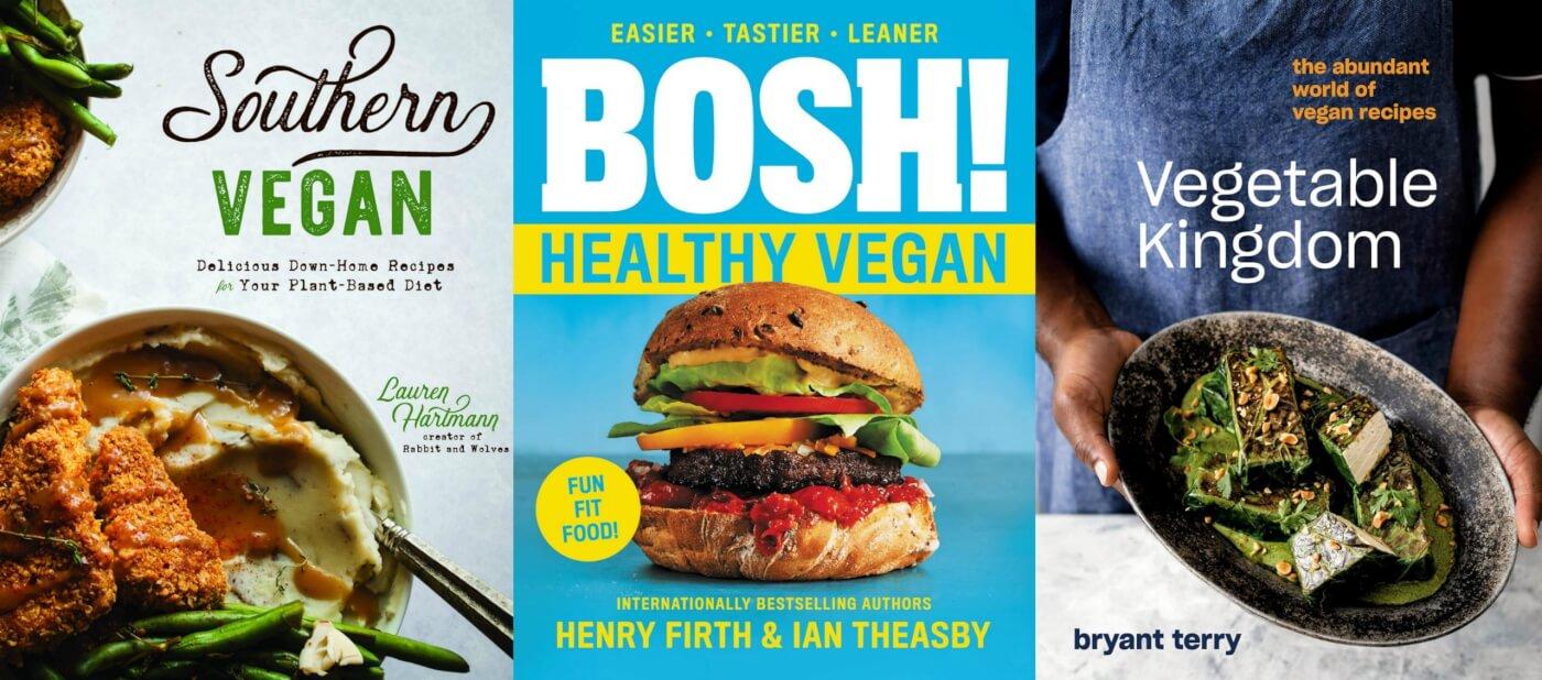 Vegan Cookbooks 2020: We've Got the Scoop PETA  PETA
