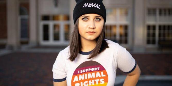 Truman State University Approves PETA Campus Rep's Club Following Uproar
