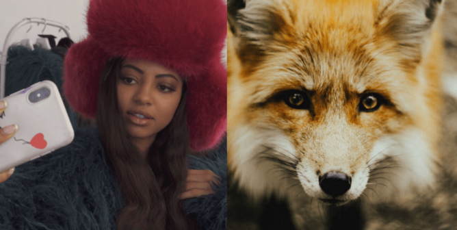This Former Fur Designer Ditched Animal Skins to Launch a Vegan Fashion Brand