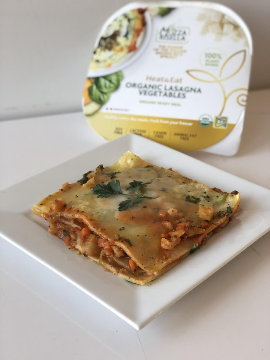 new vegan products