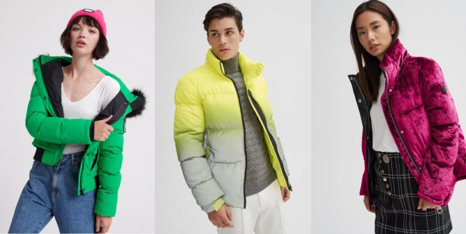 Bundle Up in These Down-Free Vegan Puffer Jackets