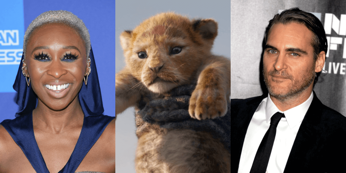 Meet 2019's Most Animal-Friendly Films and Stars | PETA