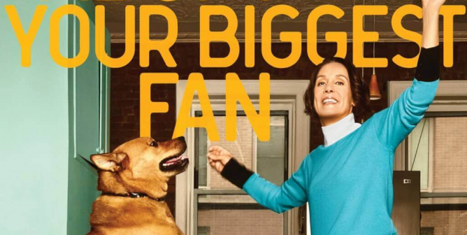 Laurie Metcalf: Adopt Your Biggest Fan